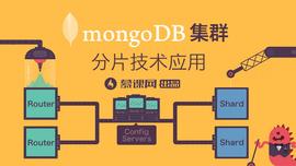 MongoDB集群之分片技术应用