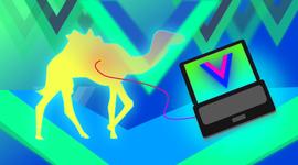 Vue2.5开发去哪儿网App 从零基础入门到实战项目