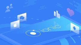 快速上手Ionic3多平台开发企业级问答社区