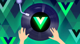 Vue2.0开发企业级移动端音乐Web App